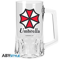Bögre Resident Evil - Umbrella - korsó