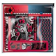 Harley Quinn - iskolai kellékek - Iskolai felszerelés
