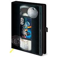 Star Wars - A New Hope - jegyzetfüzet - Jegyzetfüzet