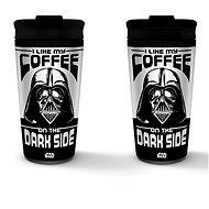 Bögre Star Wars - I Like My Coffee - fém úti bögre