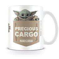 Star Wars Mandalorian - Precious Cargo - bögre - Bögre