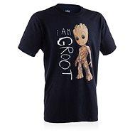 Guardians of the Galaxy - Groot - póló M - Póló