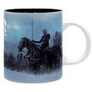 Game of Thrones - White Walkers - bögre - Bögre