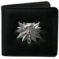The Witcher 3 - White Wolf - pénztárca - Pénztárca