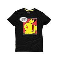 Pokémon Pikachu - Pika Pop - póló - Póló