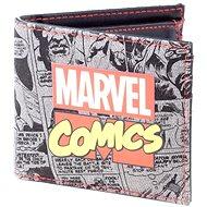 Marvel Comics - pénztárca - Pénztárca