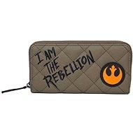 Star Wars - I Am The Rebellion - pénztárca - Pénztárca