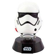 Star Wars - First Order Stormtrooper - világító figura - Figura
