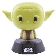 Star Wars - Yoda - világító figura - Figura