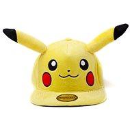 Pokémon - Pikachu fülekkel - baseballsapka - Baseball sapka