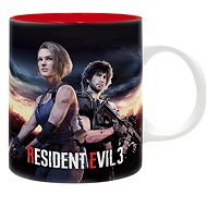 Resident Evil - RE 3 Remake - bögre - Bögre