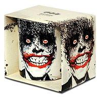 Bögre DC Comics - Joker Bats - kerámia bögre