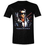 The Terminator - Cover - póló, L - Póló