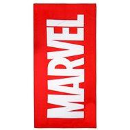 Marvel - Logo - törölköző - Törölköző