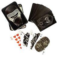 Star Wars - Kylo Ren - játékkártya fémdobozban - Kártya
