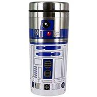 Star Wars - R2-D2 - utazó bögre - Bögre