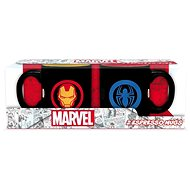 Marvel - Iron Man and Spider Man - Espresso Set - Bögre