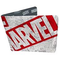 Marvel - Universe - pénztárca - Pénztárca
