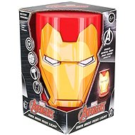 Marvel Avengers - asztali lámpa - Lámpa