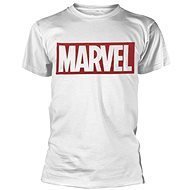 Marvel Comics - Logo - póló - Póló