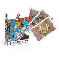 DC Originals - Winning Moves - kártya - Kártya