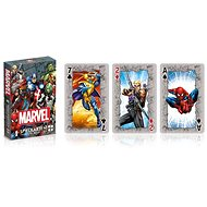 Marvel - Number One - kártya - Kártya