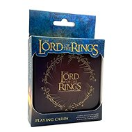 Lord Of The Rings - One Ring - kártya - Kártya