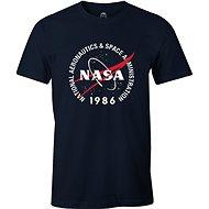 NASA - 1986 - póló - Póló