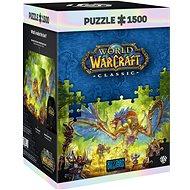 World of Warcraft Classic: Zul Gurub - Puzzle - Puzzle