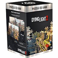 Dying light 2: City - Good Loot Puzzle - Puzzle