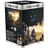 Assassins Creed Valhalla: England Vista - Good Loot Puzzle - Puzzle