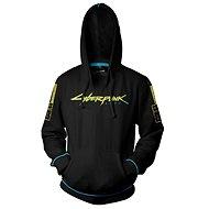 Cyberpunk 2077 - Logo - pulóver - Pulóver