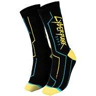 Zokni Cyberpunk 2077 - Logo - zokni