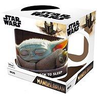 Star Wars - Baby Yoda - bögre - Bögre