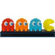 Pac-Man and Ghosts - lámpa - Asztali lámpa