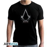 Assassins Creed - Crest - póló - Póló