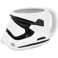 Star Wars - Stormtrooper - 3D bögre - Bögre