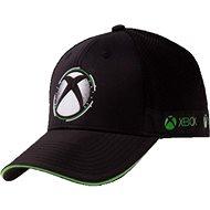 Xbox - White Dots Symbol - sapka - Baseball sapka