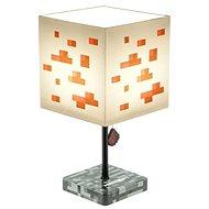Minecraft - asztali lámpa - Asztali lámpa