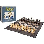 Fallout Collectors sakk készlet - sakk - Társasjáték