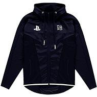 PlayStation - Black and White - pulóver, S - Pulóver