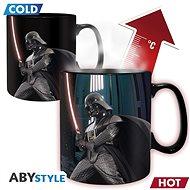 Star Wars - Darth Vader - bögre, hőre változó - Bögre
