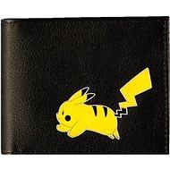 Pokémon - Pikachu - pénztárca