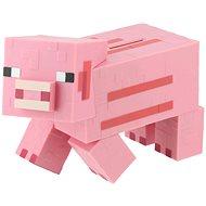 Minecraft - Pig - 3D kincsesláda - Persely