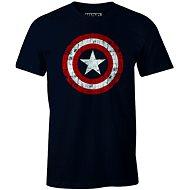 Amerika kapitány - A pajzs - póló - Póló