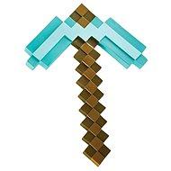 Minecraft - Diamond Pickaxe - Fegyver replika