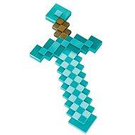 Minecraft - Diamond Sword - Fegyver replika