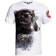 STAR WARS Death Trooper - fehér póló - Póló