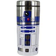 Star Wars - R2-D2 - úti bögre - Bögre