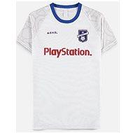 PlayStation - England UEFA Euro 2021 - póló - Póló